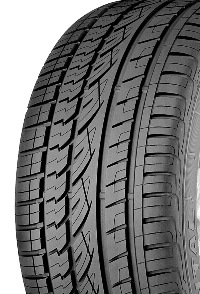 215/65R16*H TL CROSS CONTACT UHP 98H - K=E / N=A / RK=3 / RM=72dB