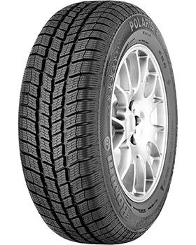 235/60R18*H TL POLARIS 3 4X4 107H XL