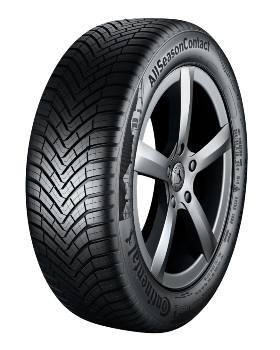 215/55R16*V ALL SEASON CONTACT 97V XL