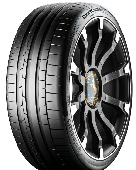 235/35ZR19*Y TL SPORTCON 6 (91Y) FR XL