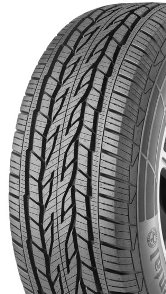 225/60R18*H TL CROSS CONTACT 2 LX 100H