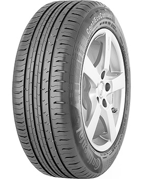 215/55R16*W TL ECO CONTACT 5 97W XL