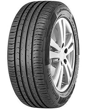 215/65R16*H TL PREMIUMCONTACT 5 98H #