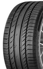 225/60R18*H TL SPORT CONTACT 5 SUV 100H