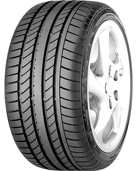 205/55R16*W TL PREM.CONTACT 91W * #SSR