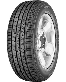 245/45R20*W CROSS CON LX SPORT 103W XL