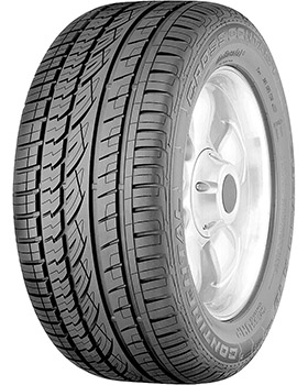 255/55R18*V CROSS CON UHP 109V FR XL