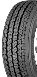 195/75R16C*R TL VANCO FOUR SEA 107/105R