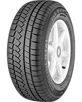 235/55R17*H TL 4X4 WINTER CON.* 99H FR
