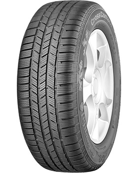 205/70R15*T TL CROSS CONTACT WINTER 96T
