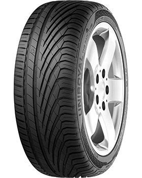 225/55R18*V RAINSPORT 3 SUV 98V FR