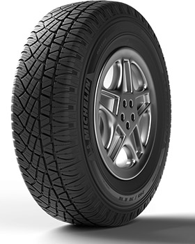 185/65R15*T TL LATITUDE CROSS 92T EL