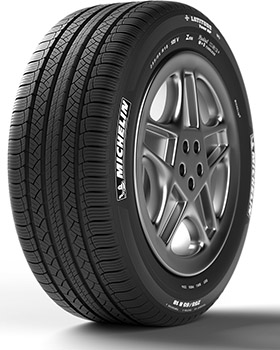 255/55R19*W TL LATITUDE TOUR HP 111W
