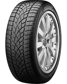 225/50R17*H TL SP WINTER SPORT 3D 94H AO MS