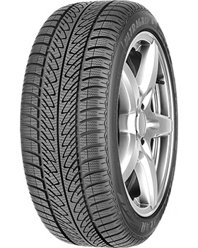 195/55R16*H TL ULTRA GRIP 8 PERF 87H * MS