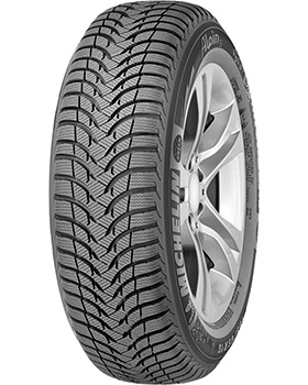 185/60R15*T ALPIN A4 88T XL