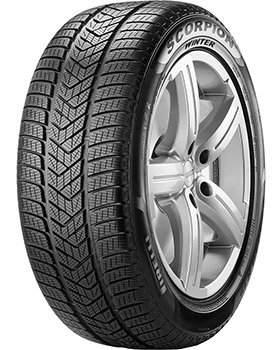 255/60R18*H SCORPION WINTER 108H AO