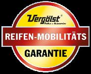 REIFEN-MOBILITÄTS-GARANTIE, 12 MONATE
